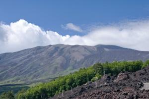 Autunno sull'Etna