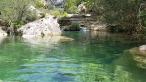 Torrentismo Selvaggio al Fiume Cassibile - SR