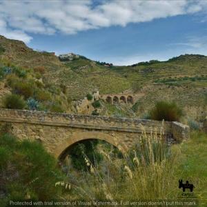 Vecchie miniere e ferrovie di montagna