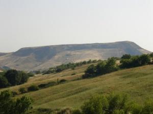 ArcheoTrekking- Montagna di Marzo e lago Olivo