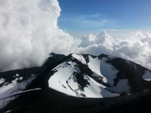 Capodanno Trekking sull'Etna