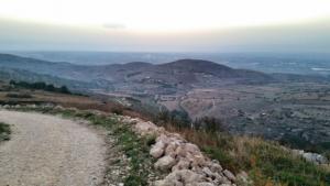 Escursione del Lunedì - Da Ragusa a Chiaramonte Gulfi