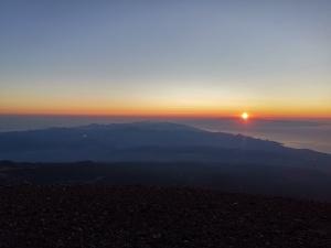 Notturna sull'Etna e Crateri Sommitali