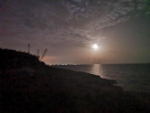 Serata di Luna Piena al Mare - Spettacolo Cantastorie a Costa di Carro
