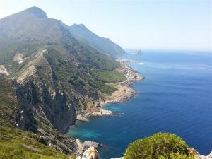 Marettimo L'Isola Romantica delle Egadi