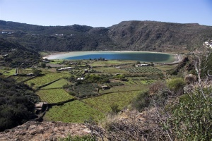 Pantelleria - Trekking e Relax