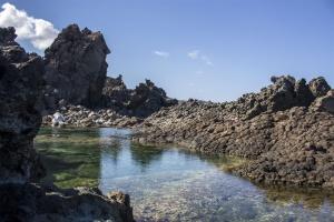 Pantelleria la Perla Nera del Mediterraneo
