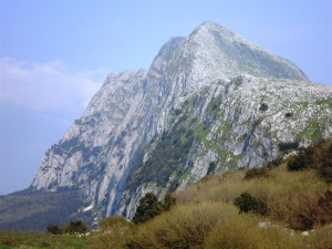 Rocca Busambra - Ficuzza (PA)