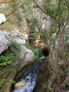 Cava Misericordia - Torrente Mastratto e Cava Paradiso