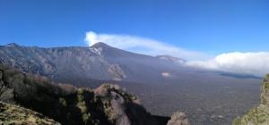 Etna - Monte Zoccolaro